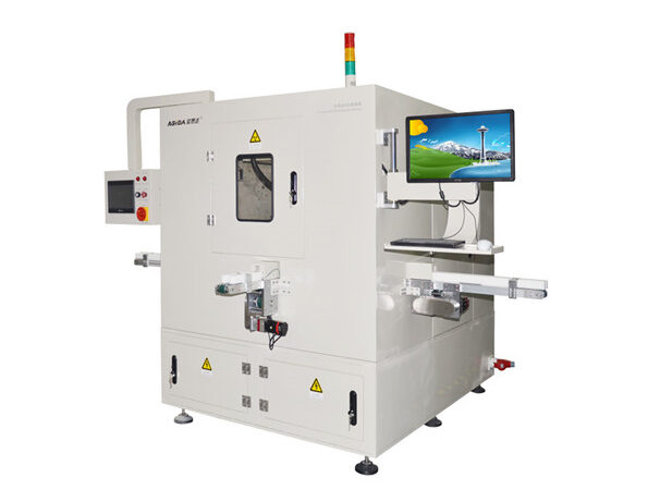 Online Automatic X Ray Inspection Machine for 18650 Battery